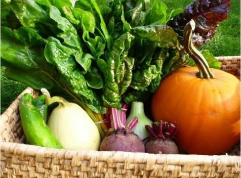 21 Day Real Food Reset Basket