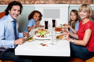 Smart Strategies to Eating Out