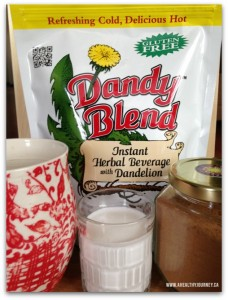 Dandy Blends-Herbal-Drink