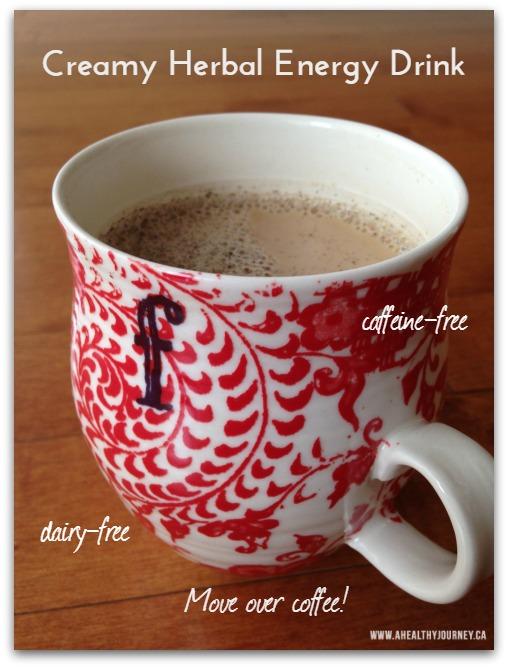 My Coffee Addiction Solution