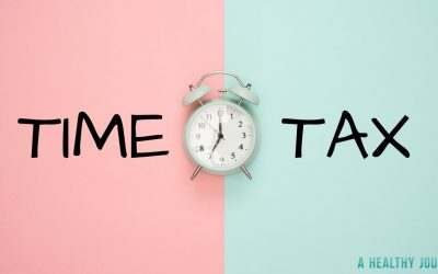 Time Tax