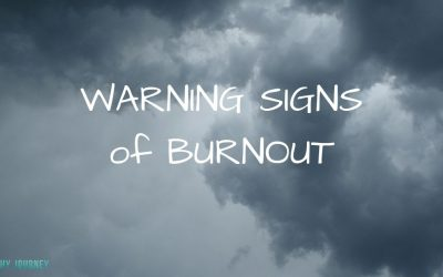Sneaky Warning Sign: Burnout is Imminent